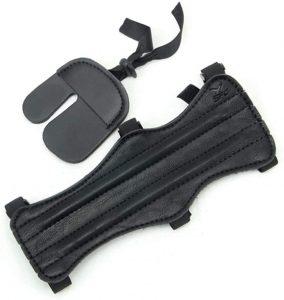 Las mejores protecciones de tiro con arco