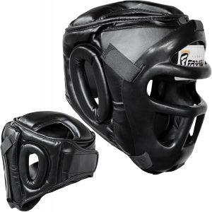 Los mejores cascos para boxeo