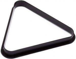Los mejores triangulos y estantes del billar