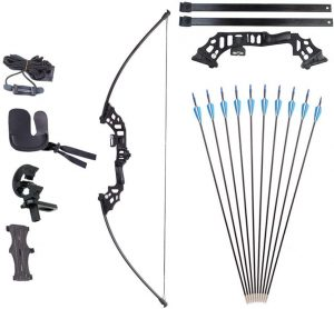 los mejores arcos para tiro con arco