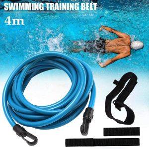 El mejor material de entrenamiento para natacion