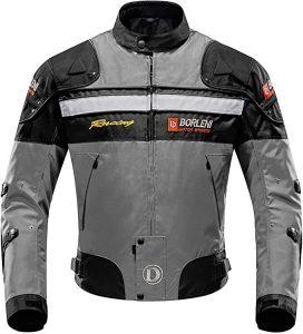 La mejor ropa para montar en moto