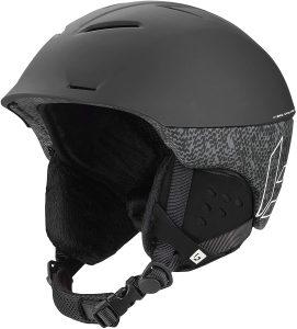 Los mejores cascos para esquiar