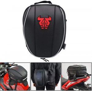 Los mejores porta maletas para la moto