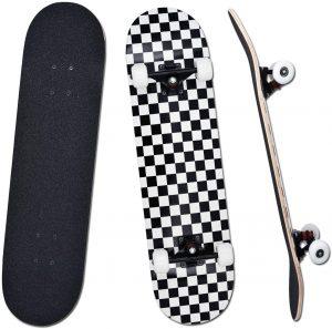 Los mejores skate para patinar
